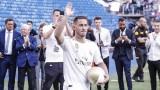 Eden Hazard - thử thách phía trước