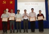 Xã An Linh (Phú Giáo): Tổng kết 10 năm xây dựng nông thôn mới