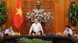 越南政府常务会议讨论国家重点项目资金分配方案