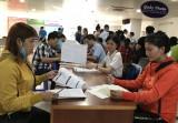Phiên giao dịch việc làm 219: Hơn 2.400 lao động tham gia