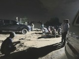 Điều tra cái chết bất thường của người đàn ông trên ghe chở cát