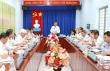 Bắc Tân Uyên cần quyết liệt trong triển khai thực hiện Quyết định 711 của Tỉnh ủy