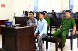 13 năm tù vì giết người tại nhà hàng karaoke