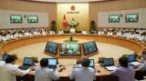 2019年7月政府例行会议的决议