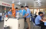 Trường Cao đẳng Nghề Việt Nam – Singapore: Nơi thỏa mãn ước mơ nghề nghiệp cho người học