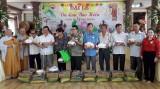 Vu lan: Mùa báo hiếu và làm từ thiện