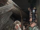Cháy xưởng mộc của nhà dân, 4 người may mắn thoát nạn
