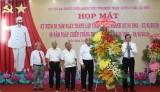 Họp mặt kỷ niệm 58 năm Ngày thành lập tỉnh Phước Thành và chiến thắng Phước Thành