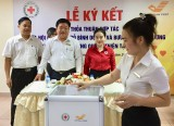 Humanitarian values continue to spread