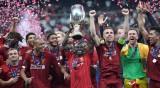 Phần thưởng dành cho Liverpool