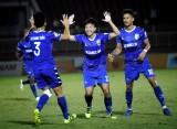 Vòng 21 V-League 2019, Becamex Bình Dương - HAGL: Chủ nhà thừa thắng xông lên