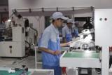 平阳工业提前完成计划(第三期:吸引投资于高科技领域)