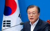 Tổng thống Hàn Quốc kêu gọi Triều Tiên và Mỹ nắm bắt cơ hội đối thoại