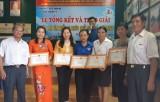 TX.Thuận An:  Học sinh tiểu học đạt giải thưởng tìm hiểu Di chúc Chủ tịch Hồ Chí Minh