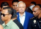 Malaysian court postpones trial related to 1MDB fund