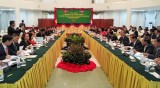 Vietnam, Cambodia seek ways to step up bilateral ties