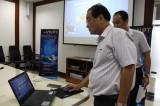 """VNPT Bình Dương: Tổ chức quay số đợt 1 chương trình """"Xài VNPT - trúng LIBERTY"""""""