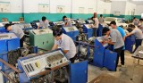 为韩国企业解决高素质劳动资源的问题