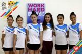 Thể dục nghệ thuật Bình Dương: Sẵn sàng chinh phục giải đấu đầu tiên