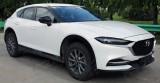 Mazda CX-4 2020 lộ diện