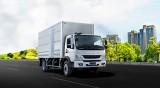 Thaco giới thiệu dòng xe tải Mitsubishi Fuso Canter mới