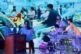 TX. Thuận An: Tổ chức hội thi tuyên truyền hướng tới sự hài lòng của người bệnh