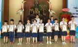 Tuổi trẻ Bình Dương khắc ghi lời Bác dạy