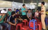 Đổi mới hoạt động, đồng hành với thanh niên công nhân