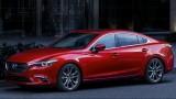 Điểm nhấn về thiết kế và công nghệ trên Mazda6 Premium 2.5