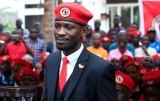 Nghệ sĩ rap tranh cử tổng thống Uganda