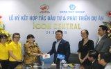 Dự án Icon Central: Đánh dấu sự hợp tác giữa Phú Hồng Thịnh và Danh Việt Group