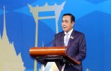 Thailand upholds ASEAN's role in Indo-Pacific