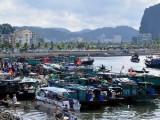 Bão số 4 có thể đi vào đất liền từ Thanh Hóa đến Quảng Bình