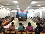 Hội Liên hiệp Phụ nữ tỉnh: Hội thảo chia sẻ kinh nghiệm thực hiện Quyết định 217-QĐ/TW, 218-QĐ/TW của Bộ Chính trị