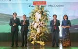 Vietcombank Bình Dương đóng góp tích cực cho phát triển kinh tế - xã hội của tỉnh
