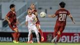 越南政府总理阮春福对越南女足队夺得冠军表示祝贺