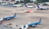 """受""""杨柳""""台风影响 越南多家航空公司对今日航班作出调整"""