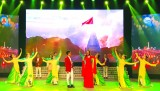 Exciting activities celebrate National Day