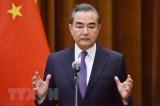 Bộ trưởng Ngoại giao Trung Quốc Vương Nghị sắp thăm Triều Tiên