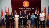 俄罗斯优先发展与东盟的合作关系