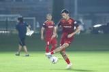 HLV Park Hang-seo chốt danh sách sang Thái Lan đá vòng loại World Cup