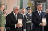 Chiến tranh Thế giới II: Tổng thống Đức xin Ba Lan tha thứ