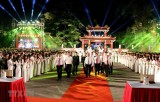 Live TV programme marks 50-year implementation of late President's Testament