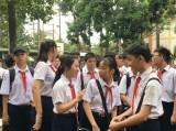 Chuyện dạy và học ở một ngôi trường