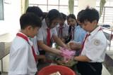 Tăng cường dạy kỹ năng cho học sinh