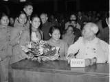 50 năm thực hiện Di chúc của Bác Hồ: Rèn đức, giữ 'liêm'