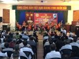 Câu lạc bộ Hưu trí tỉnh: Họp mặt kỷ niệm 74 năm Cách mạng Tháng Tám và Quốc khánh 2-9