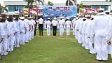 东盟-美国国际海事演习在泰国开幕