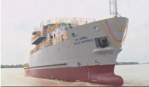 Ấn Độ lên kế hoạch đưa con người khám phá biển sâu 6.000m