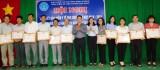 Phú Giáo: Năm học 2018-2019, học sinh tham gia BHYT đạt tỷ lệ 97,44%